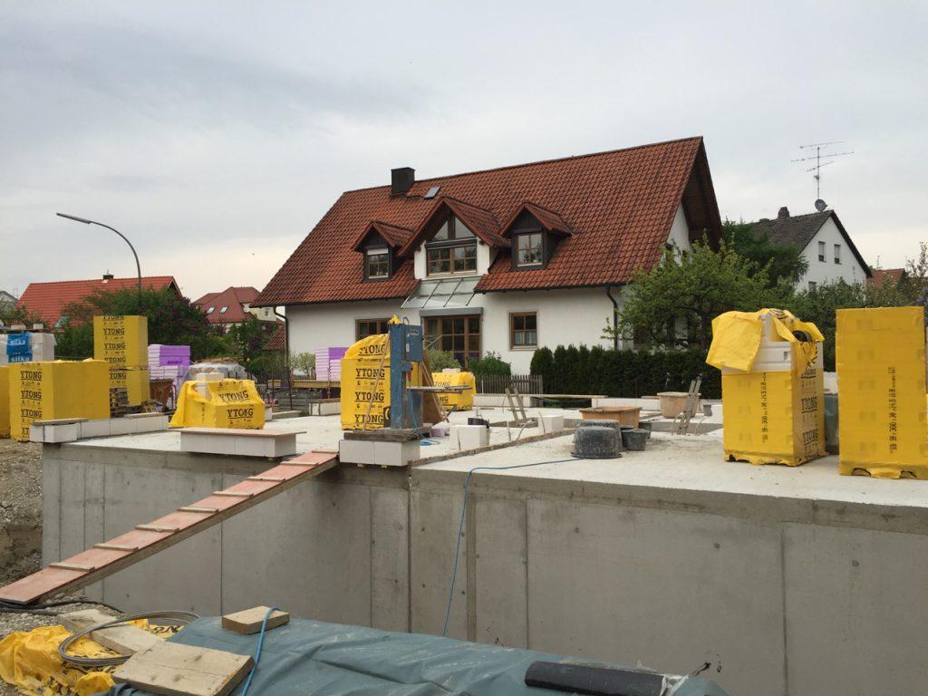 Baustelle - 6