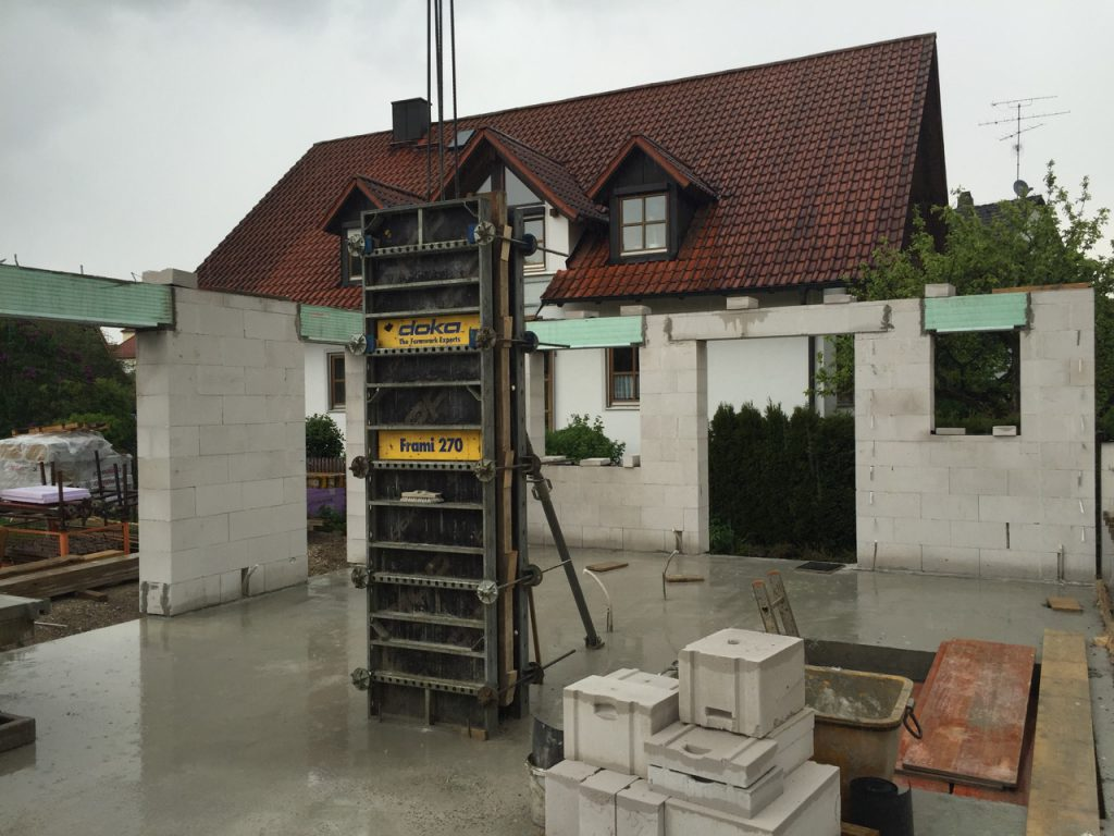 Baustelle - 9